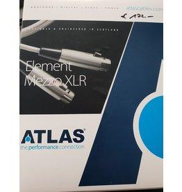 Atlas Element Mezzo XLR