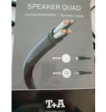 T+A T+A Speaker Quad 2x3 m