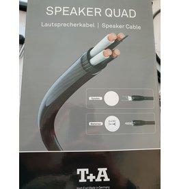T+A Speaker Quad - VERKAUFT