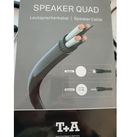 T+A Speaker Quad