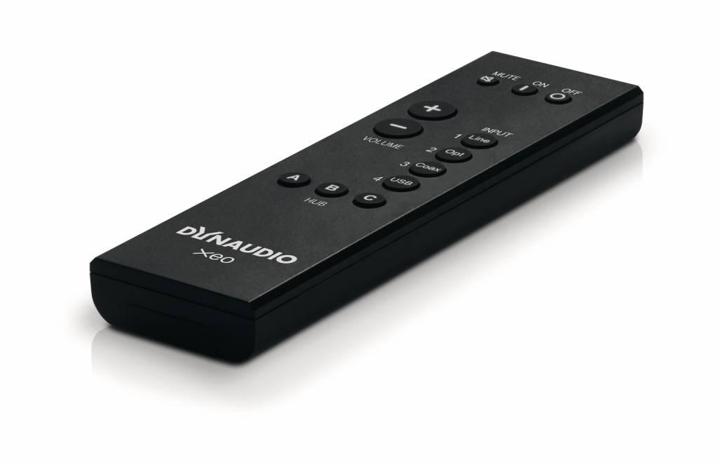 Dynaudio Xeo Master Remote Control