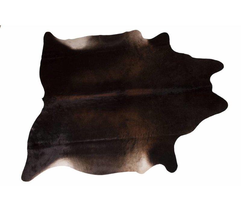 Cow Skin Dark Exotic