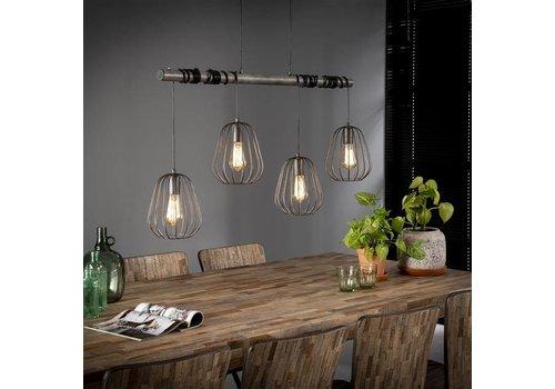 Hanglamp Meerdere Lampen : Aanbieding korting op twee helsinki hanglampen groupdeal
