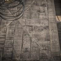 Eetkamertafel Vasto - 200x95 cm