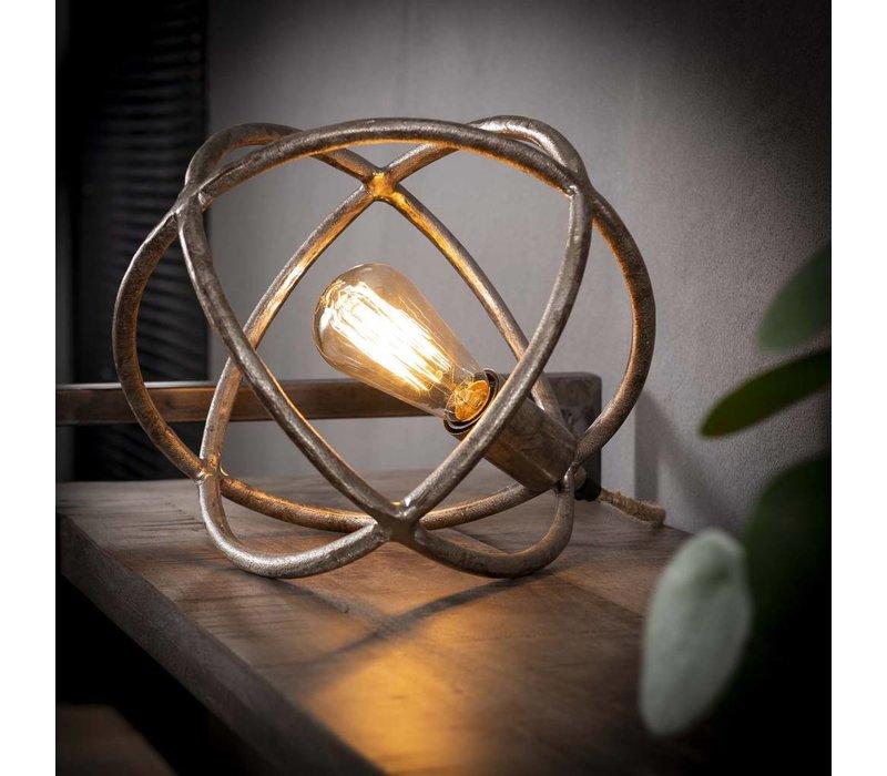 Tafellamp Circles Ø30