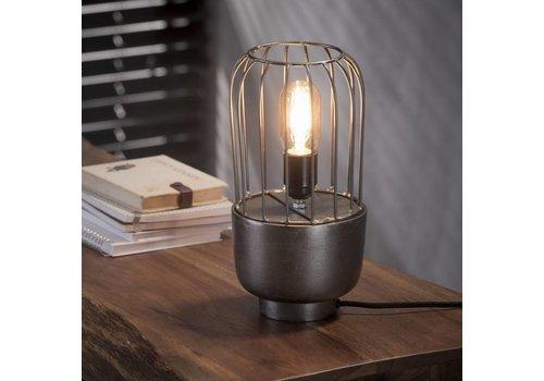 Tafellamp Terni Ø15 draadstaal