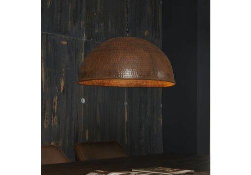 Industriële hanglamp Metaal Linn