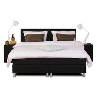 Comfortabele boxspring Classic 160 * 200