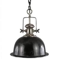 Industriële hanglamp Waldo 38 cm