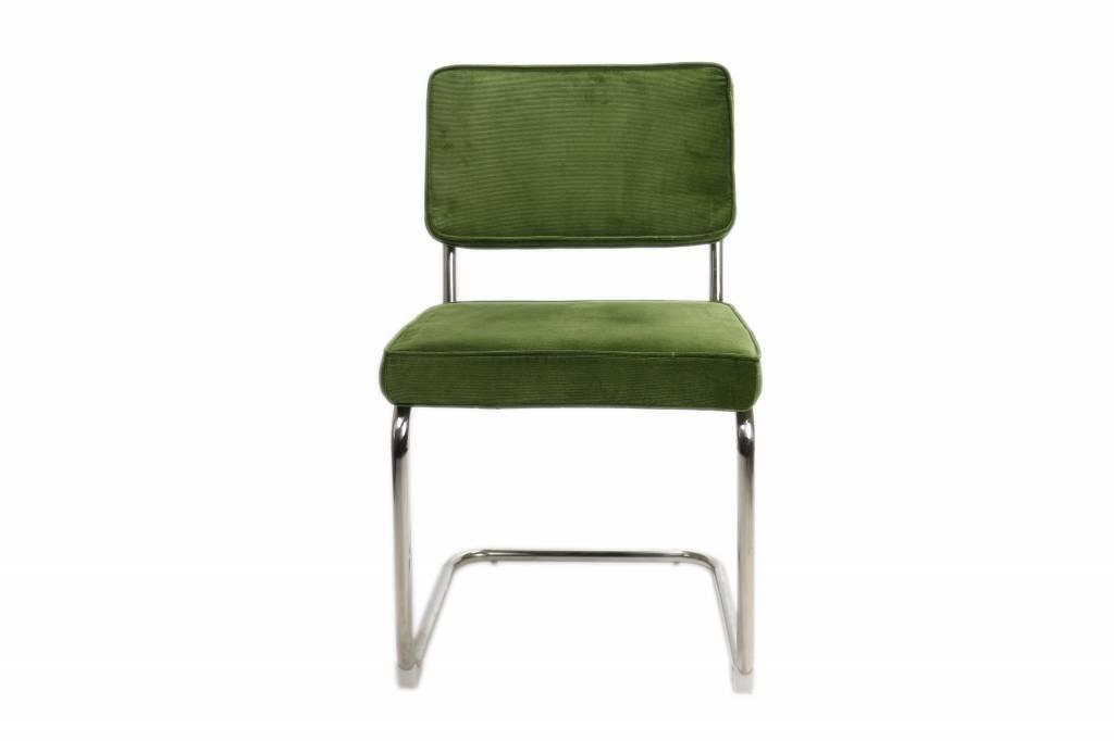 Rib Stoel Groen : City rib stoel groen uit voorraad leverbaar dimehouse city shop