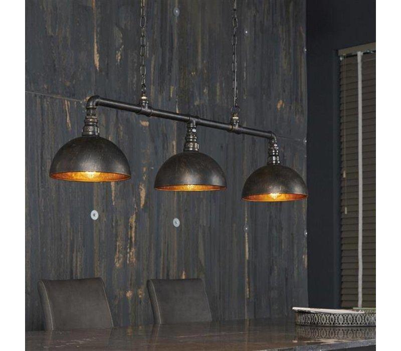 Hanglamp Lermoos 3 Lampen
