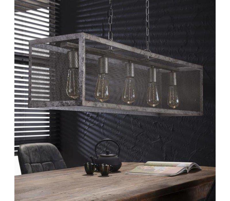 Industriële Hanglamp Nova