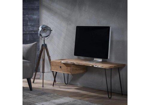 Industrieel TV meubel Aberdeen