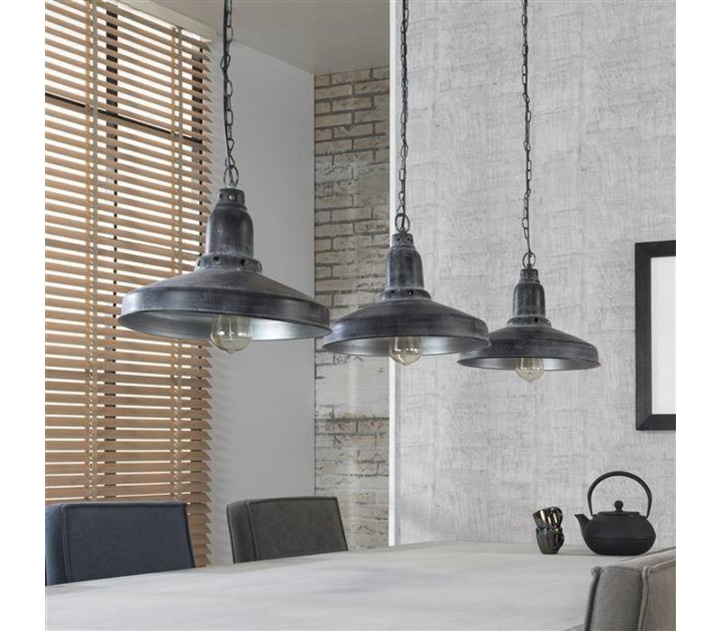 Hanglamp Aged Industry 3L