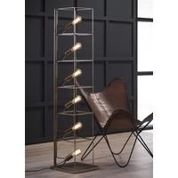 Industriële Vloerlamp Six Storeys