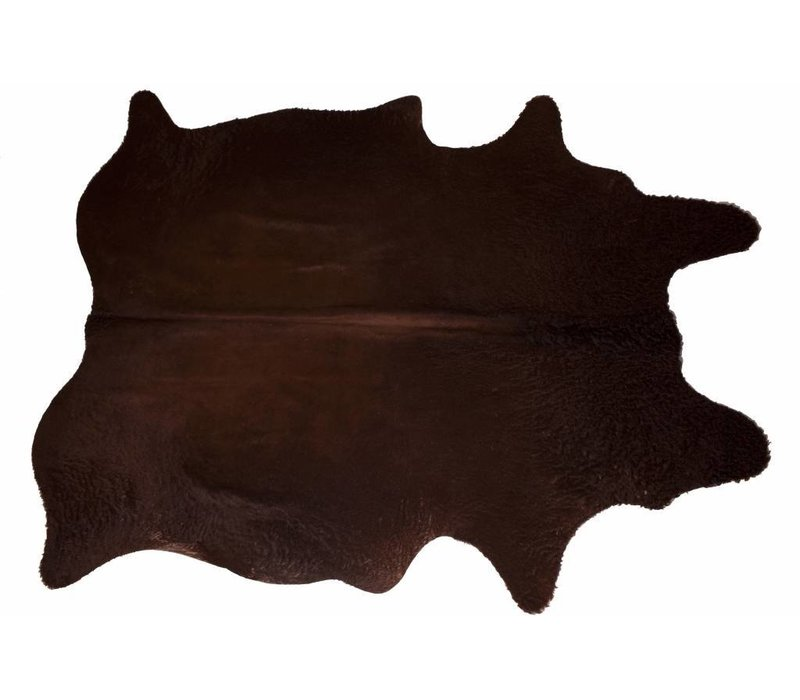 Cow Skin Brown