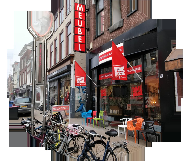 Winkel Groningen
