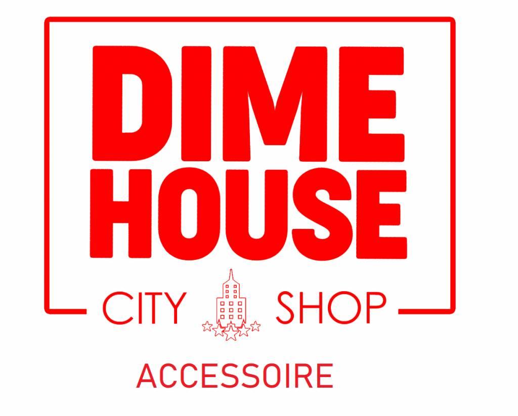 Afbeelding van Accessoire Dimehouse City Shop