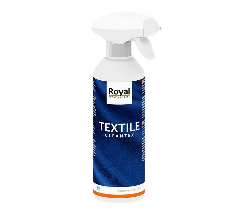 Cleantex vlekkenreiniger 500 ML
