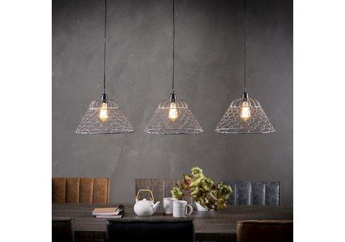 Industriële hanglamp Bort