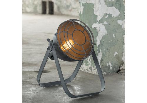 Industriële tafellamp Industry Ø22cm