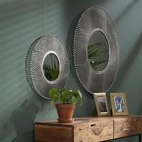 Spiegel rond  Lola 50 cm