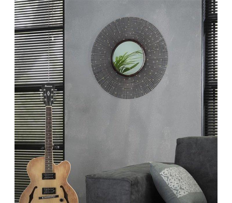Spiegel rond  Nina 65 cm