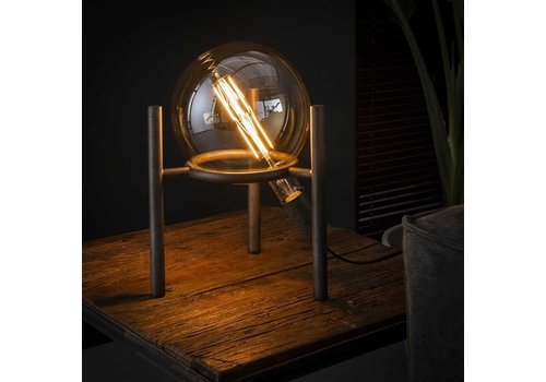 Industriele tafellamp  Willow