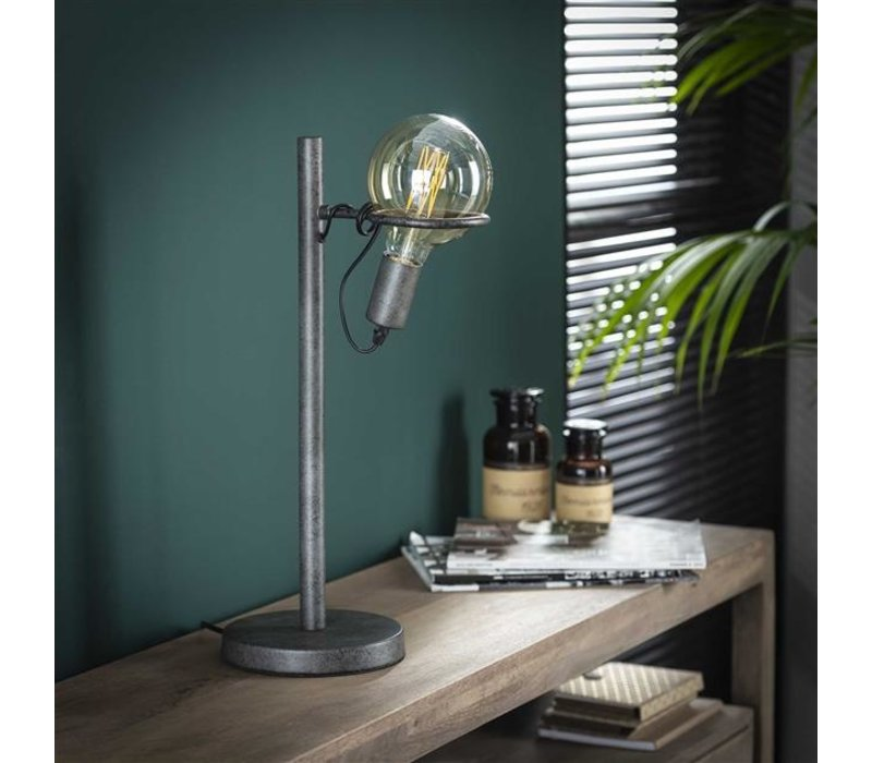 Industriële tafellamp Romy