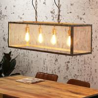 Industriële hanglamp Brighton 4L