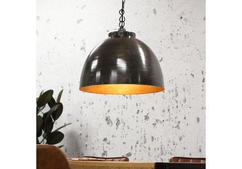 Industriële hanglamp Cody goud