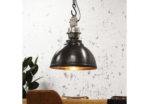 Industriële hanglamp Liard 42 cm