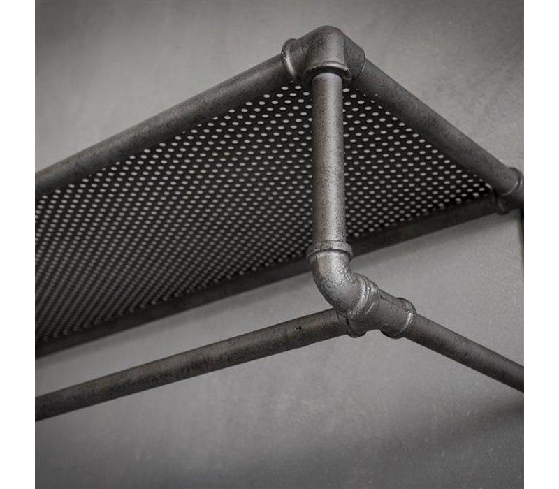 Kapstok roede industrial tube