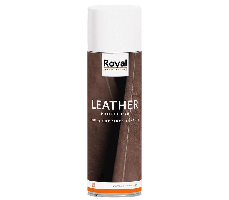 Ecoleder protector spray 500 ml