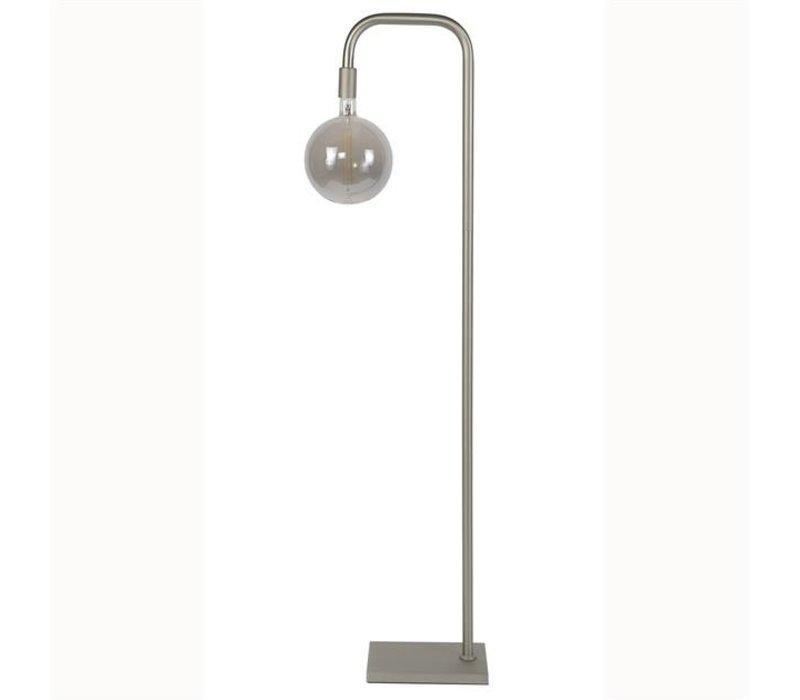 Industriële vloerlamp - U vormige buis