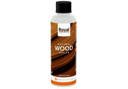Hout impregneer kit 250 ML