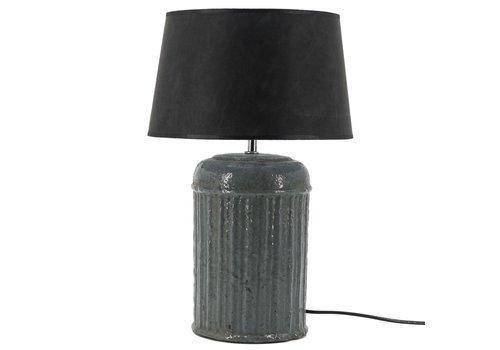 Kolony Aardewerk lampenvoet