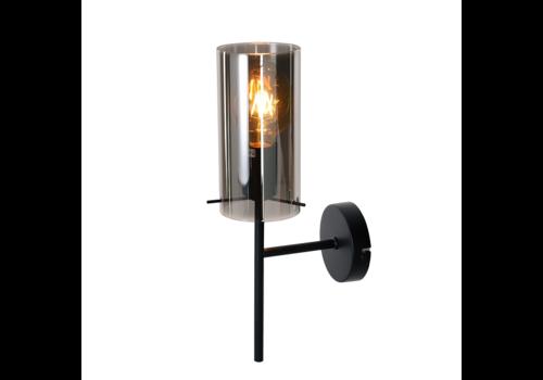 Wandlamp industrieel Hugo