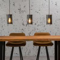 Industriële hanglamp Hugo