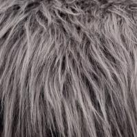 Schapenvacht IJsland grijs