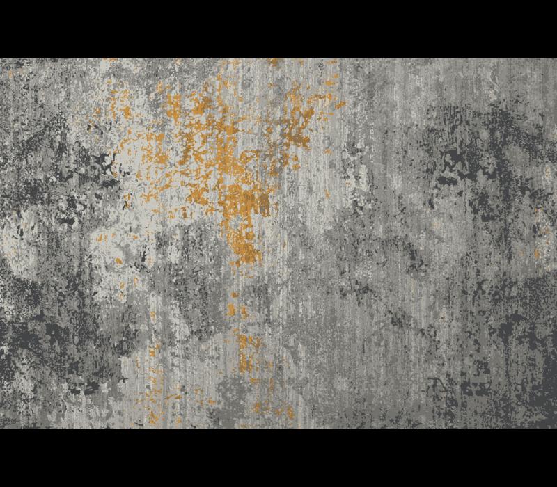 Vloerkleed Grijs Juul 160x230 cm