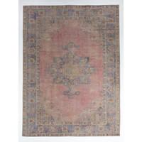 Vloerkleed Roze Jara 160x230 cm