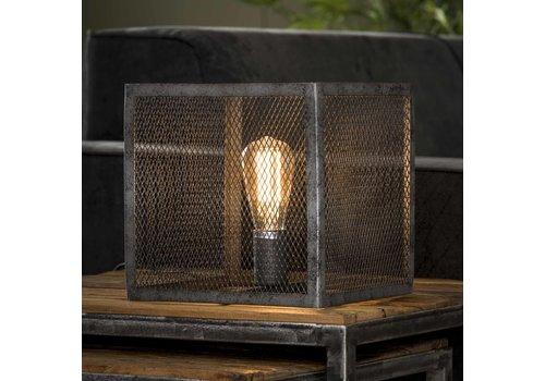 Industriële Tafellamp Brighton 25x25