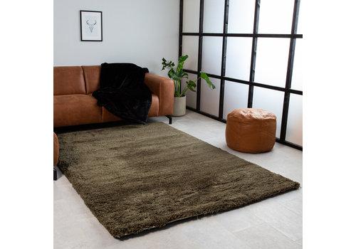 Vloerkleed Groen Milou 160x230 cm