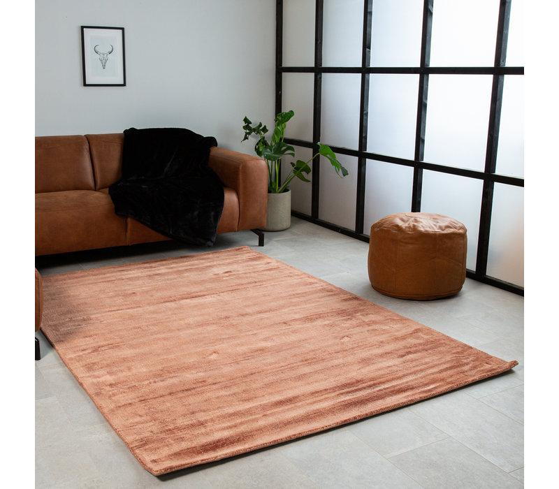 Vloerkleed Roze Jacky 160x230 cm