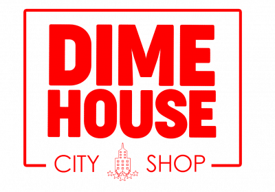 Dimehouse City Shop