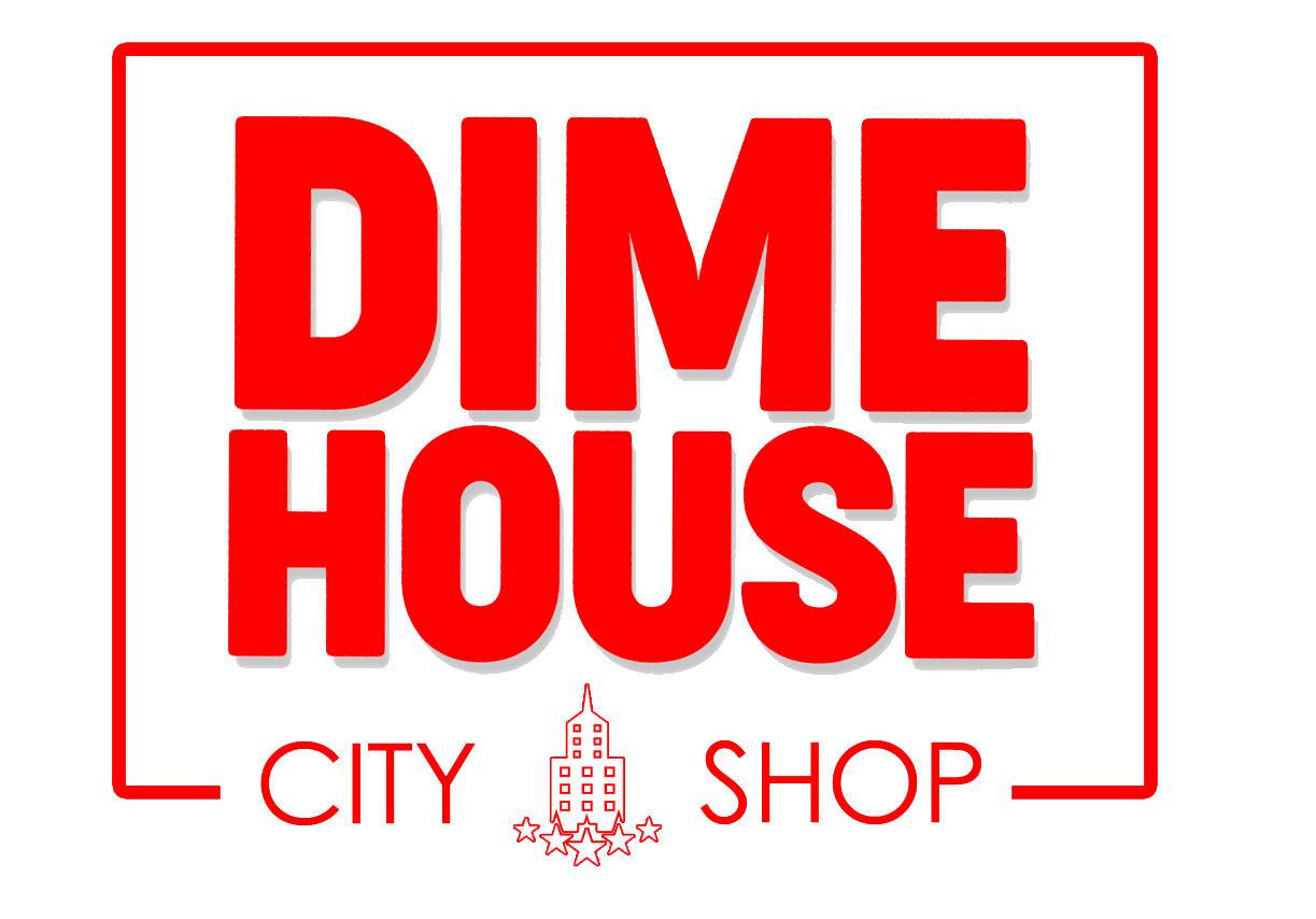 Dimehouse City Shop
