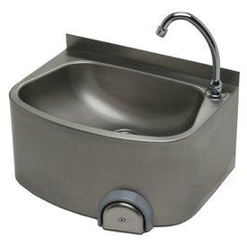 Handwaschbecken mit Kniebedienung ∙ 480 x 350 mm