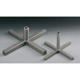 Handkreuz  235 x 235 x 125 mm