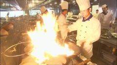 ( Chinaherde & Induktionsherde und Wok & Hockerkocher GAS &  Chinaherde / Teppanyaki )